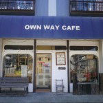 OWN WAY CAFE
